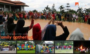 outbound family gathering