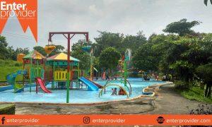 Harga Tiket Masuk Joglo Park Pacet