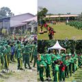 Outbound SD Pacet Mini Park