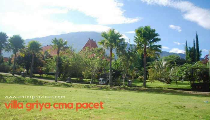 Villa Cma Pacet