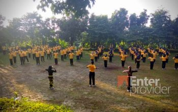 Outbound New Start Hotel Trawas