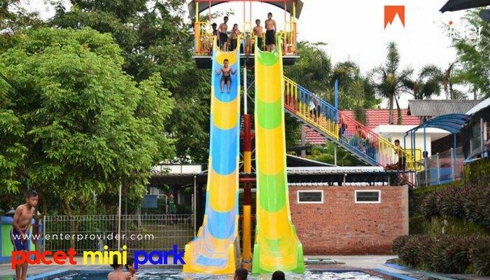 Harga Tiket Masuk Wisata Pacet Mini Park TERBARU 2018