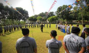 Outbound Blessing Hills Trawas