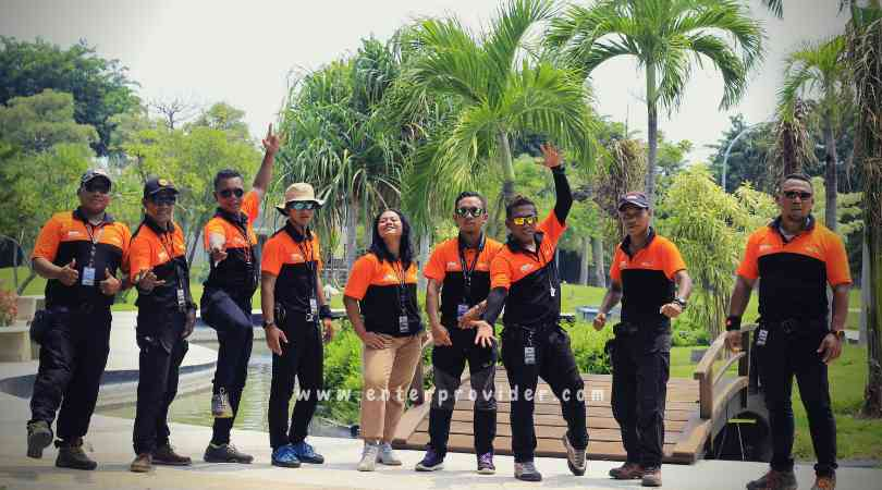 Outbound Pacet Enter Provider 2020