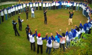 Outbound Puncak Ayanna Trawas