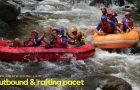 Paket Rafting Pacet
