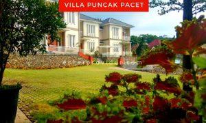 Villa Puncak Pacet