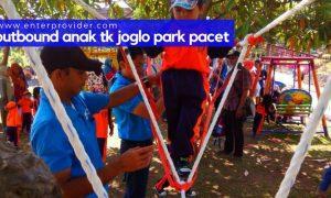 Joglo Park Pacet