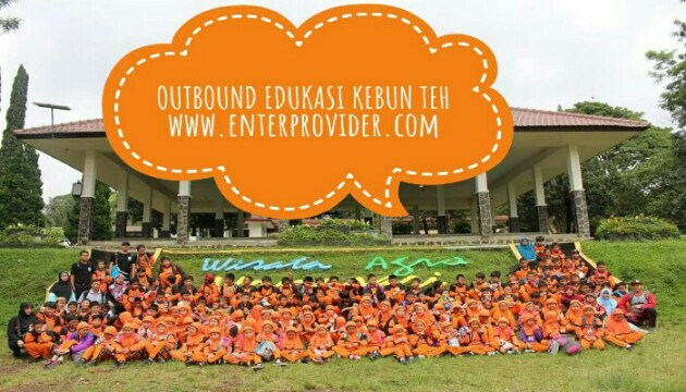 Outbound Edukasi