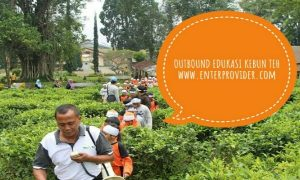 Outbound Edukasi