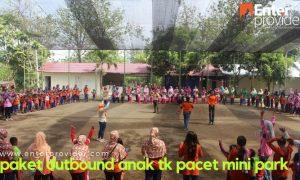 Pacet Mini Park