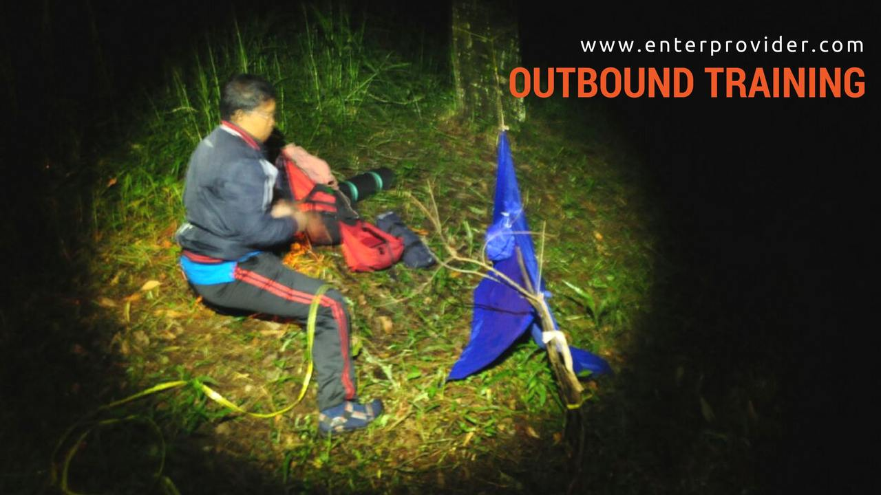 Program Outbound Training