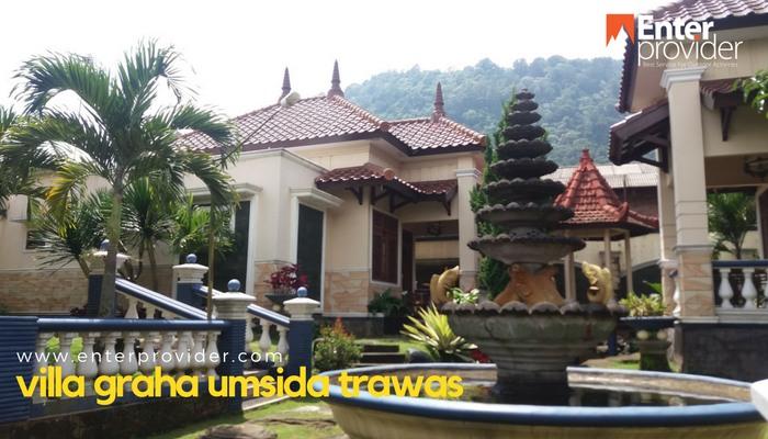 Villa Graha Umsida Trawas