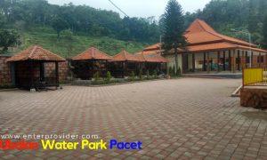 Ubalan Water Park Pacet