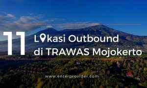 Outbound Trawas