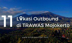 Outbound Trawas