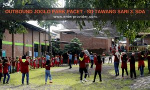 outbound joglo park pacet