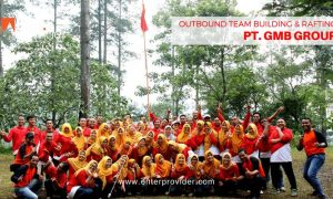 Outbound Team Building