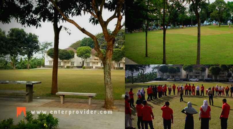 Outbound Trawas Blessing Hills Trawas