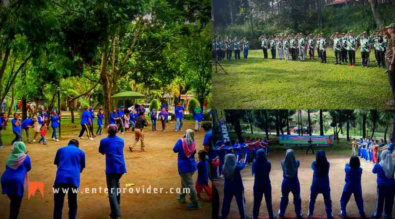Outbound Trawas Grand Whiz Hotel Trawas