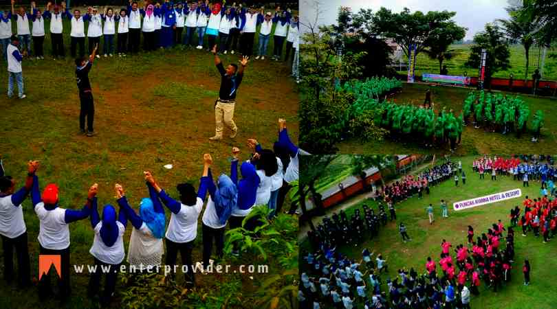 Outbound Trawas Puncak Ayanna Hotel