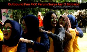 outbound di pacet