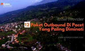 paket outbound pacet