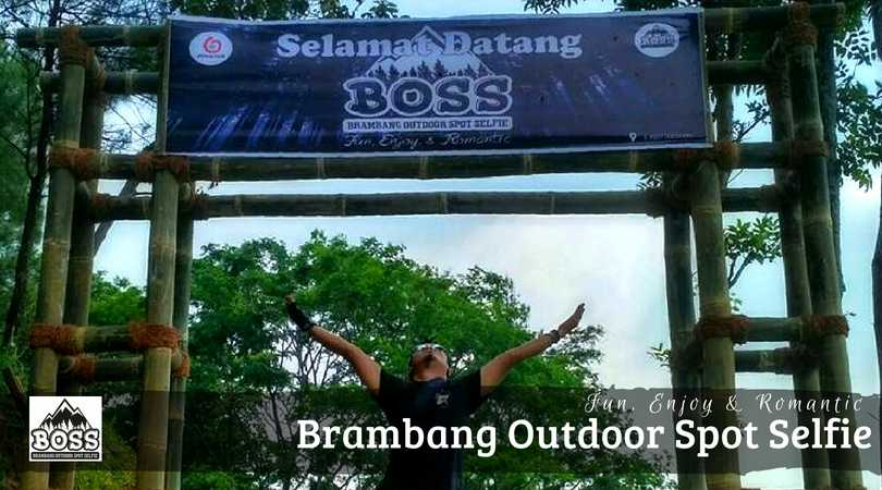 brambang outdoor spot selfie pacet