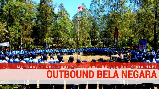 Outbound Bela Negara
