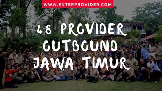 Outbound Jawa Timur
