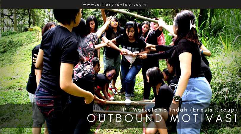 outbound motivasi