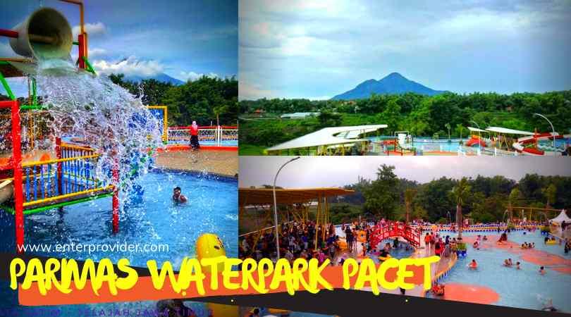 Wisata Pacet - Parimas Waterpark Pacet