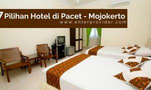 Hotel Di Pacet