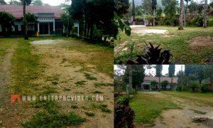 Villa Fatma Claket Pacet