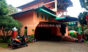 Villa Gloria Pacet