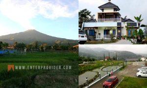 Villa Samawa Pacet