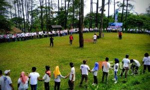 Outbound Fun Obech Pacet