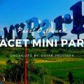 Paket Outbound Pacet Mini Park