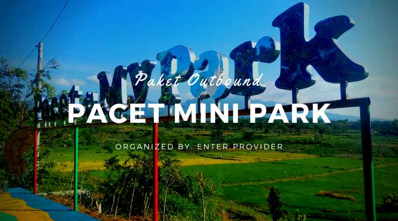 Paket Outbound Pacet Mini Park