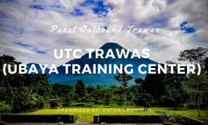Paket Outbound Utc Trawas