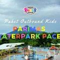 Parimas Waterpark Pacet