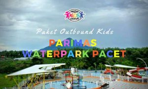 Parimas Waterpark Pacet