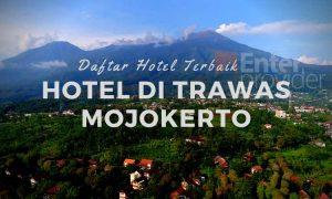 Hotel Di Trawas Mojokerto