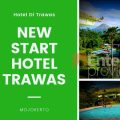 New Start Hotel Trawas