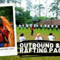 Outbound Rafting Di Pacet