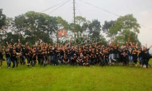 Employee Gathering Di Trawas