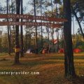 Pinus Jungle Camp Trawas
