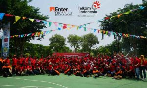 Outbound di Surabaya
