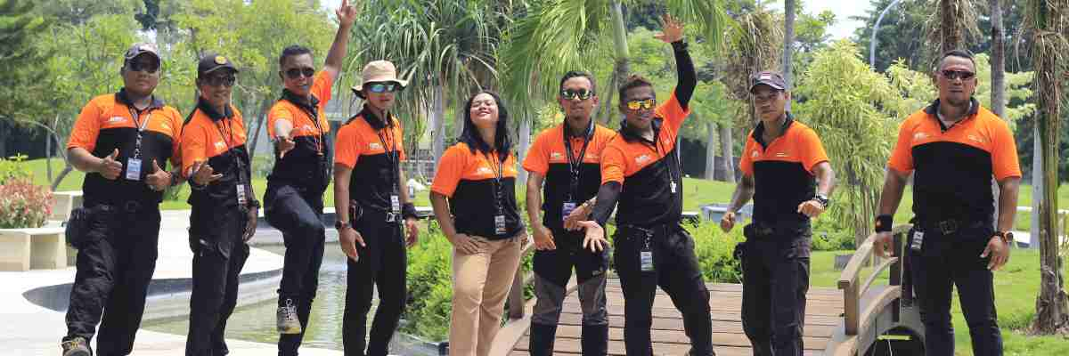 Outbound Pacet Trawas