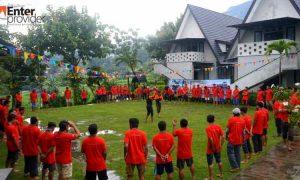 Employee Gathering Karyawan
